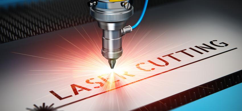 Aluminium Laser Cutting and Engraving in Northampton